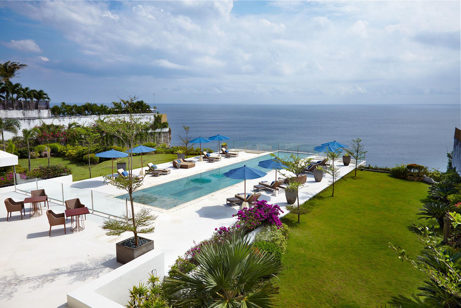 Uluwatu Bali Villas Lifestyle