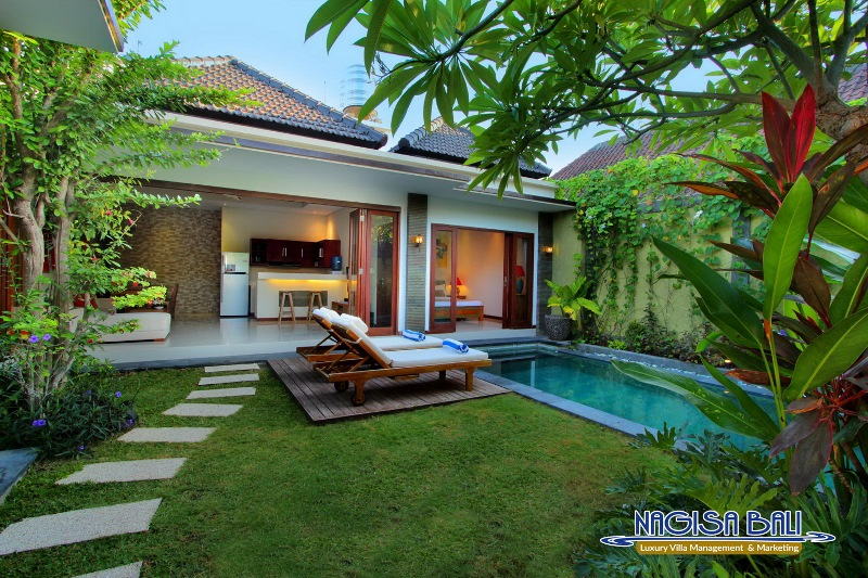 Legian Bali Villas Lifestyle